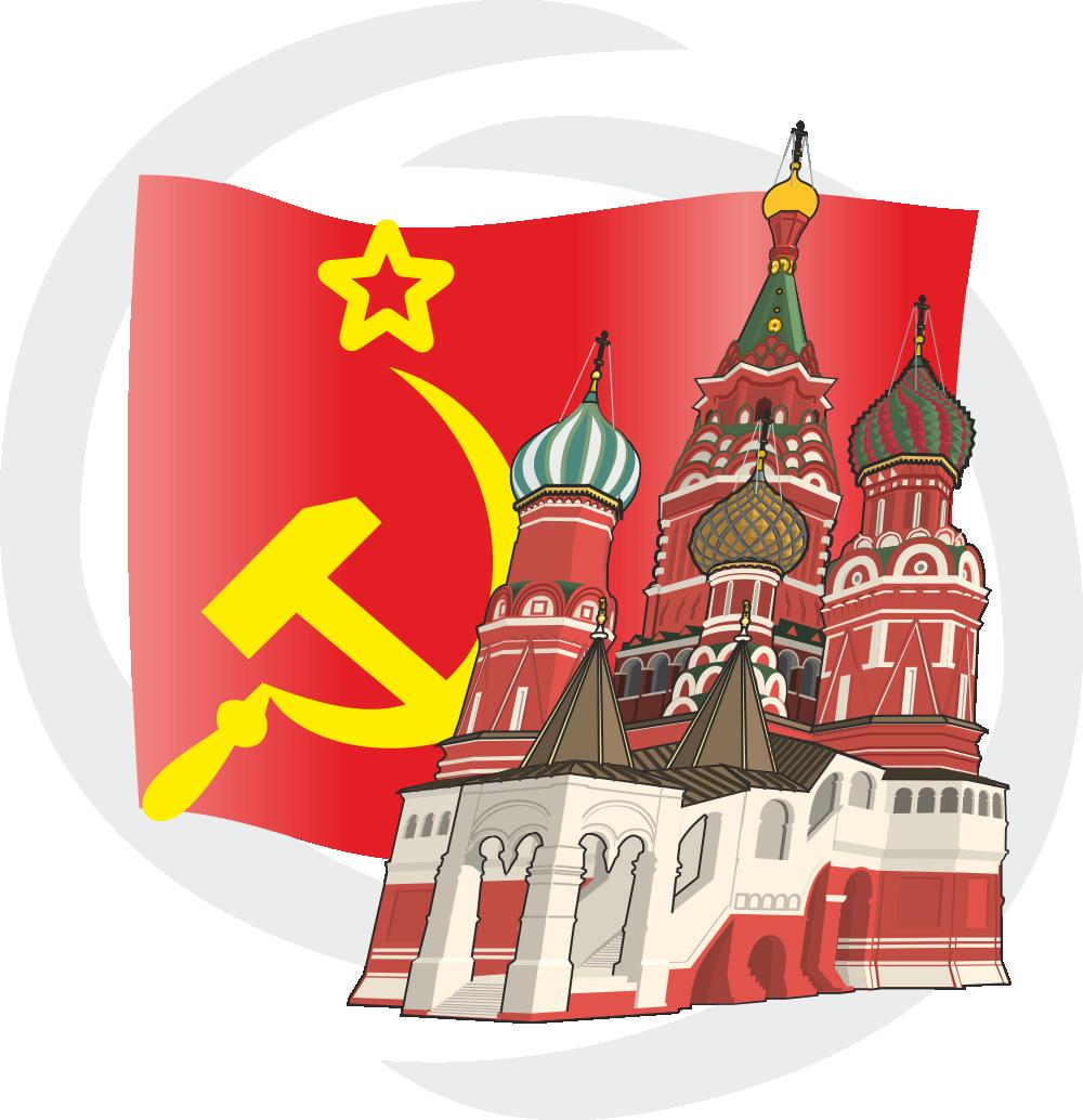 FKK Weltreise - Großes Mütterchen: Russland   FKK e.V.